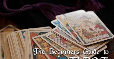 Beginners Guide To Tarot Cards