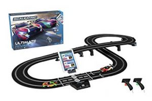 Scalextric Ultimate Rivals