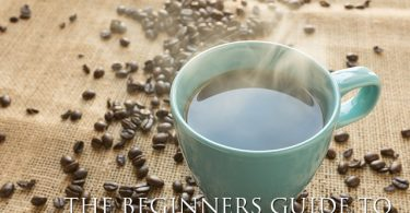 The Beginners Guide To Coffee Roasting