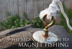 The Beginners Guide To Magnet Fishing