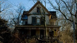 Ghost Hunting Locations
