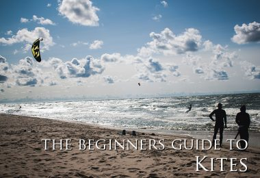 Beginners Guide To Kites