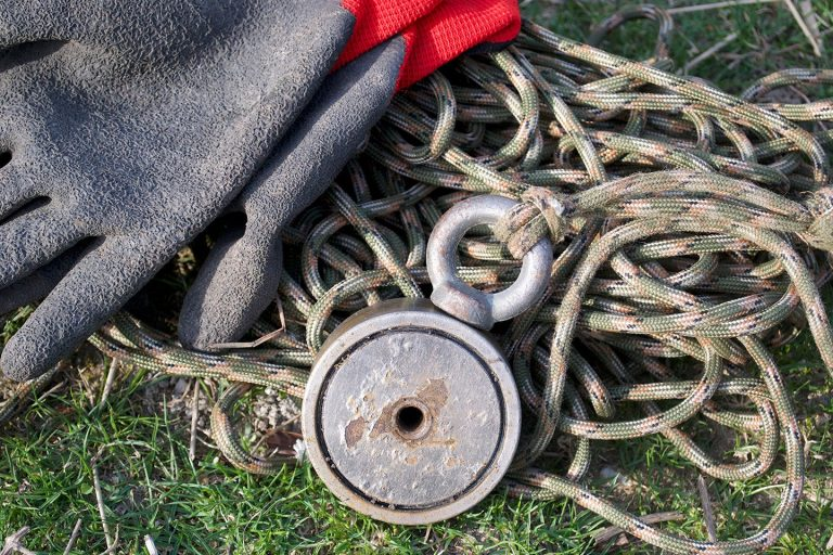 Magnet Fishing Tips – Increase Your Finds Today
